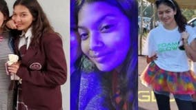 15-year-old girl from Houston reportedly missing since Sunday