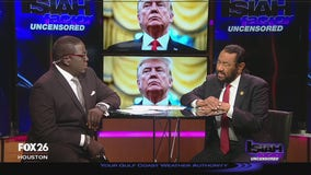 Rep. Al Green was first member of Congress to call for Trump impeachment
