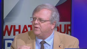 Texas State Senator Paul Bettencourt talks taxes with Greg Groogan