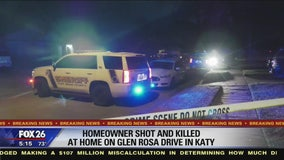 Father killed while confronting suspects who broke into home