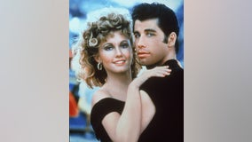 'Grease' is the word: John Travolta, Olivia Newton-John to reunite in Tampa for 'Meet 'N' Grease' sing-along