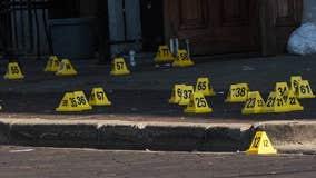 Dayton shooting victims identified, gunman's sister among killed