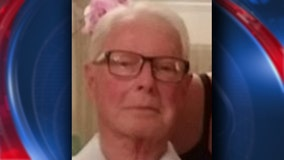88-year-old man missing from Clear Lake