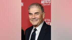 Robert Forster, Oscar nominee for 'Jackie Brown,' dies at age 78