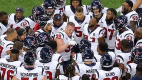 Watt criticizes Texans defense after opening loss