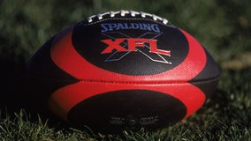 Houston among 30 cities proposed to host XFL team