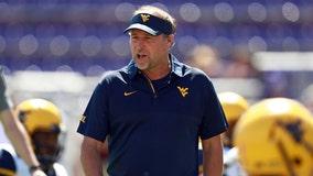University of Houston hires coach Dana Holgorsen away from West Virginia
