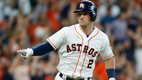 Astros Alex Bregman joins forces with sports agent Scott Boras