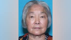 82-year-old missing woman last seen in Sharpstown