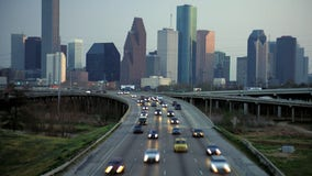 New report ranks Houston as 19th most dangerous city for drivers