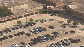 Attempted kidnapping of female student at Humble High School
