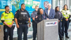 METRO offers safety tips ahead of 2019 World Series