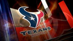 Houston Texans 2020 NFL schedule released