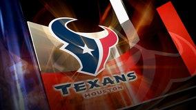 Houston Texans 2020 NFL preseason schedule released