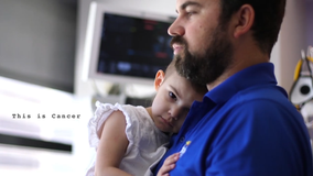 How to help during Childhood Cancer Awareness Month