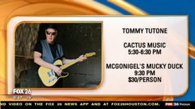 Tommy Tutone on FOX ROX plays new song and great classic hit from 1981