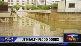 UTHealth preps for approaching hurricane season