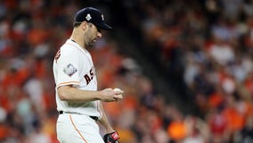 Astros lose Game 6 to Nationals; 7-2, force Game 7
