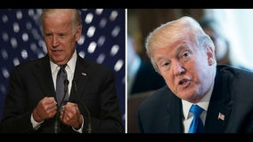 Biden: Trump 'deserves' to be investigated over Ukraine call
