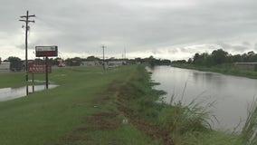 Chambers County bracing for more heavy rain