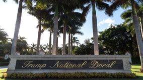 Next G-7 to be held at Trump National Doral in Miami, White House announces