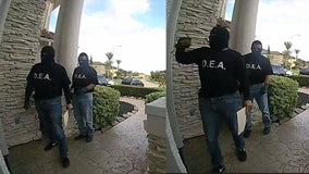 Police: Fake DEA agents went to Pearland home claiming to have search warrant