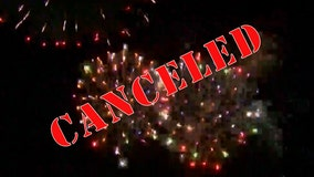Galveston cancels July 4th fireworks display