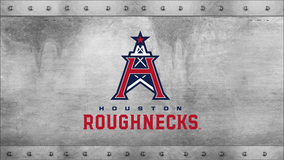Houston Roughnecks: XFL announces Houston team name and logo