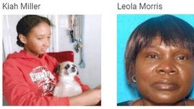 Police: Girl, 13, reported missing from Montgomery found in Oklahoma