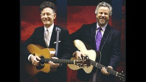 Lyle Lovett, Robert Earl Keen to open for George Strait at 2019 RodeoHouston