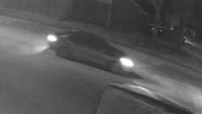 Photo shows vehicle of interest in deadly shooting of Fort Bend County father, $25,000 reward offered for information