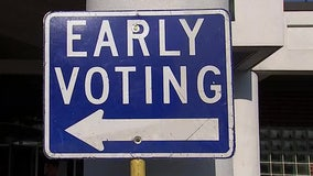 Early voting begins, here's what you need to know