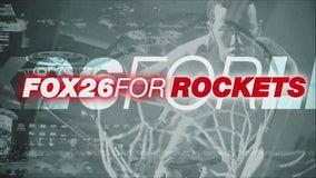 Rockets eliminate Jazz, move to NBA Playoffs second round
