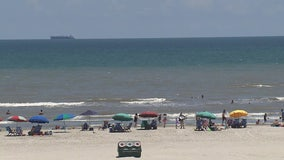 Galveston beaches to close for Fourth of July weekend
