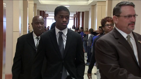 New developments in the case of a Bellaire teen accused of killing his parents
