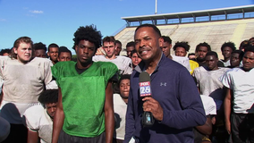 Greater Houston Honda Dealers Player of the Week - Javon Williams