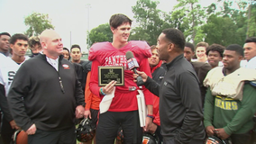 Greater Houston Honda Dealers Player of the Week - Grant Gunnell