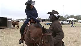 Prairie View Trail Riders journey to Houston