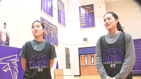 Making the Grade - Kayleigh & Kaylynn Truong (Jersey Village High School)