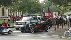 Fort Bend County Fair & Rodeo kicks off with parade