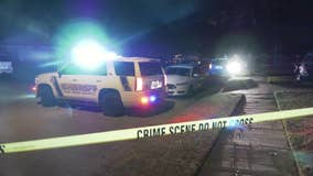 Sheriff: Father killed while confronting suspects who broke into home in Fort Bend County