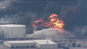 U.S. Chemical Safety Board releases report on ITC fire