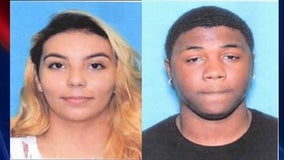 FBCSO: Man's stepdaughter, her boyfriend turn themselves in following machete attack on man