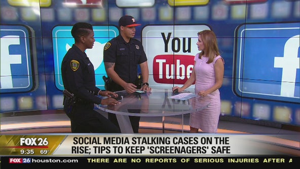 Safety tips as social media stalking cases are on the rise