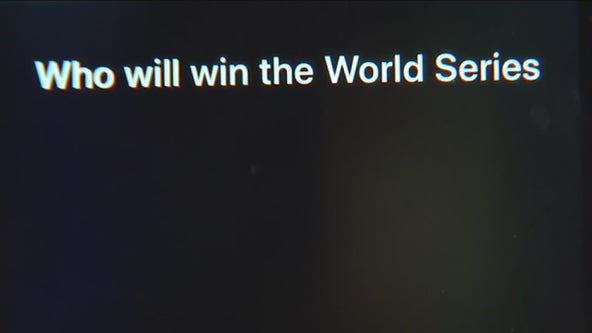 Using statistics, data analytics to determine World Series winner