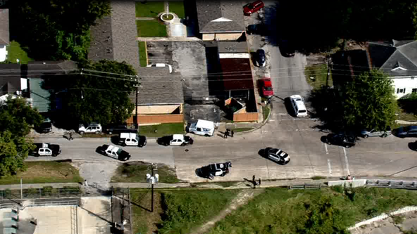 HPD investigates shooting near Sanchez Elementary School