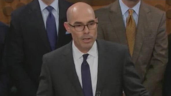 Dennis Bonnen recording released, words are as reprehensible as reported