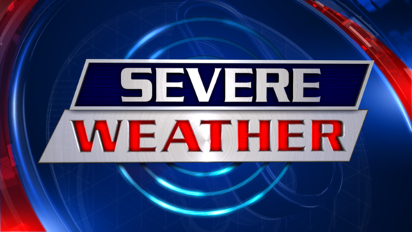Houston-area severe weather watches & warnings
