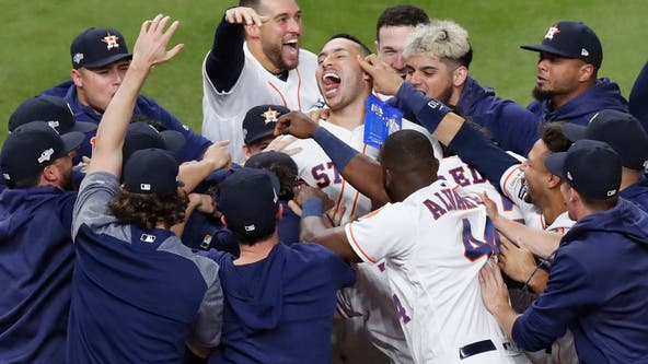 Houston Astros potential World Series tickets on sale