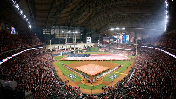 What you need to know for game 2 of the World Series in Houston